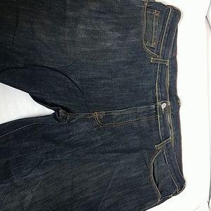 evisu Jeans - Evisu Japon indigo Genes